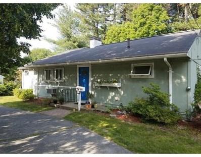 1171 Edgell Road, Framingham, MA 01701 - #: 72351539