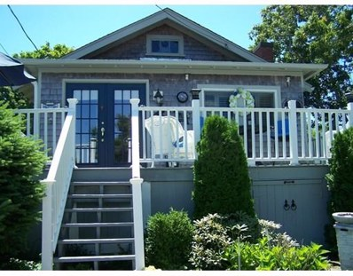 27 Agawam Beach Road, Wareham, MA 02571 - #: 72351549