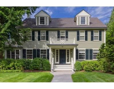 42 Cabot Street, Winchester, MA 01890 - #: 72351616