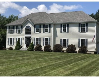 108 Hampstead, Derry, NH 03038 - #: 72351618