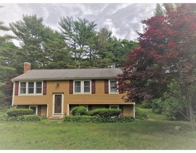 5 Cornish Street, Carver, MA 02333 - #: 72351621