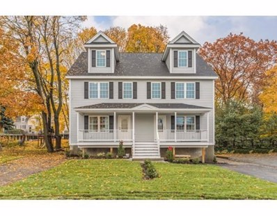 2 Middlesex UNIT A, Wakefield, MA 01880 - #: 72351634