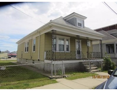 268 Eugenia St, New Bedford, MA 02745 - #: 72351679