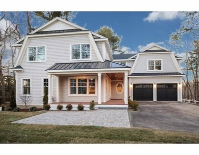 100 Elmwood, Wellesley, MA 02482 - #: 72351687