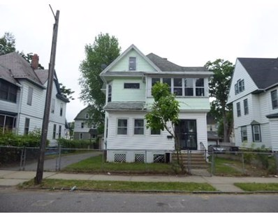 76 Mapledell St, Springfield, MA 01109 - #: 72351689