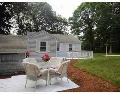 309 Highbank Road, Yarmouth, MA 02664 - #: 72351749