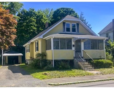24 Bates Road, Framingham, MA 01702 - #: 72351800