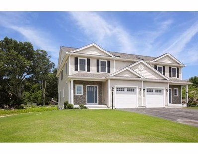 4 Dragon Court UNIT 4, Woburn, MA 01801 - #: 72351809