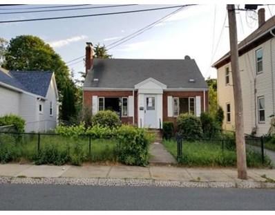 13 Woodglen Rd, Boston, MA 02136 - #: 72351845