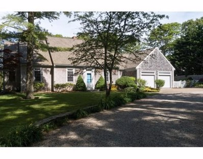 143 Meadow Neck Rd, Falmouth, MA 02536 - #: 72351854