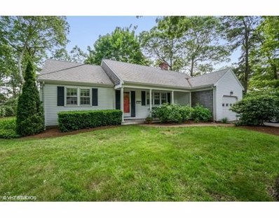 411 Station, Yarmouth, MA 02664 - #: 72351861