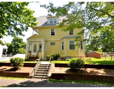 41 Henshaw St, Worcester, MA 01603 - #: 72351874
