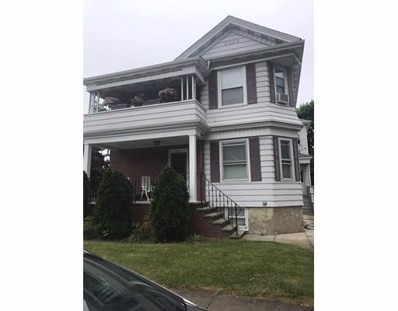 821 Oak Grove Ave, Fall River, MA 02720 - #: 72351908
