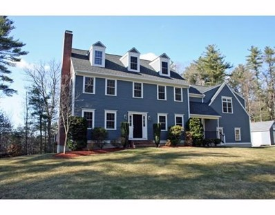 1 Hidden Ridge, Lakeville, MA 02347 - #: 72351944