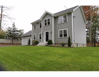 Lot 2 77 Littleton Rd, Ayer, MA 01432 - #: 72351974