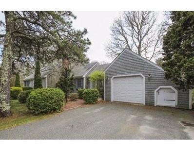 63 Fairway Ln, Falmouth, MA 02540 - #: 72352016