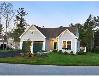 49 White Clover, Plymouth, MA 02360 - #: 72352044