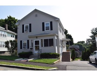 135-137 Madison Ave, Quincy, MA 02169 - #: 72352065