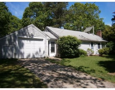 125 Webbers Path, Yarmouth, MA 02673 - #: 72352069
