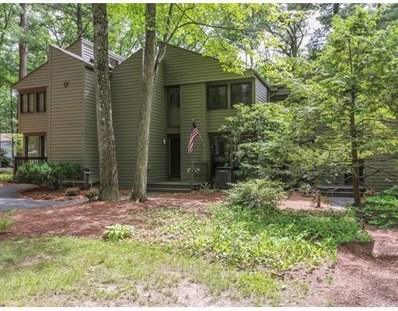 171 Split Rock Road UNIT 171, Acton, MA 01718 - #: 72352093