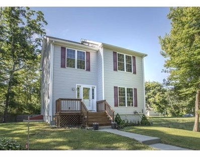 1 Redwood Dr, Fairhaven, MA 02719 - #: 72352099