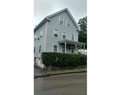 8 Byron St, Worcester, MA 01605 - #: 72352102