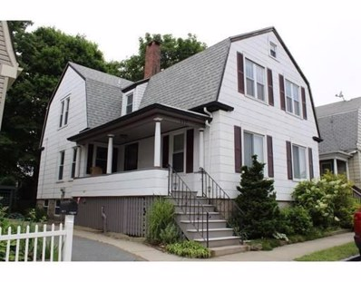 117 Chancery St, New Bedford, MA 02740 - #: 72352116