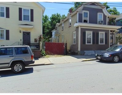 631 Maple St, Fall River, MA 02720 - #: 72352239