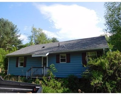 8 W Chestnut Hill Road, Montague, MA 01351 - #: 72352361
