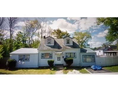 9 Cummings Circle, Randolph, MA 02368 - #: 72352364