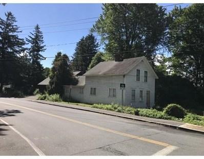 275 E Pleasant St, Amherst, MA 01002 - #: 72352394