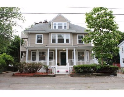 100 Pacific St, Rockland, MA 02370 - #: 72352477