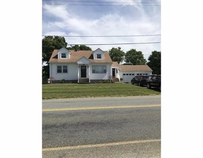 256 Old Bedford Rd, Westport, MA 02790 - #: 72352488