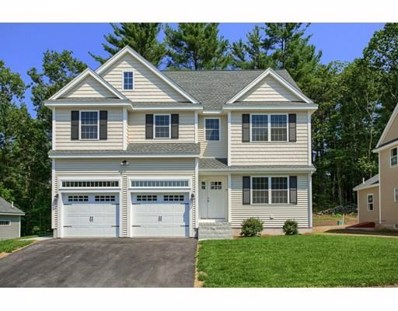 8 Sadie Lane UNIT LOT 4, Methuen, MA 01844 - #: 72352506