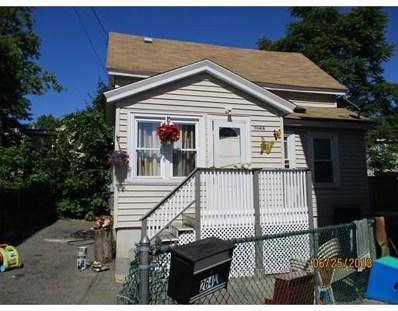 264A Jackson Street, Lawrence, MA 01841 - #: 72352508