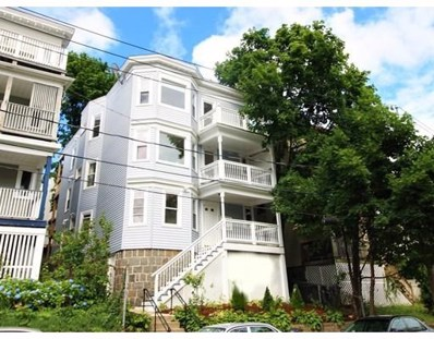 11 Juliette St. UNIT 1, Boston, MA 02122 - #: 72352568