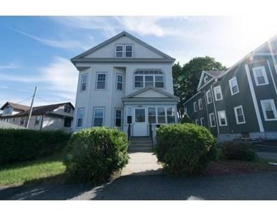 422 Chandler St, Worcester, MA 01602 - #: 72352576
