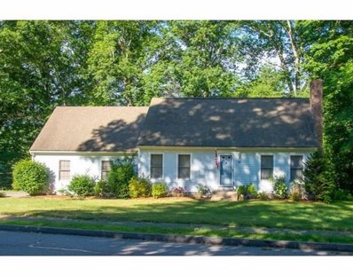 22 Swift Rd, Northbridge, MA 01588 - #: 72352631