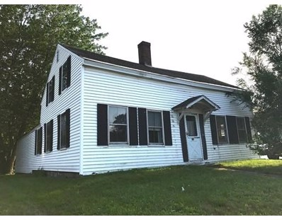 81 Main, Pepperell, MA 01463 - #: 72352704