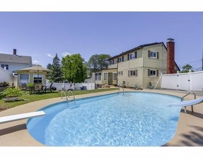 10 Greenbrook Rd, Boston, MA 02136 - #: 72352730