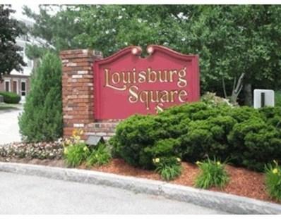 138 Quincy Shore Drive UNIT 166, Quincy, MA 02171 - #: 72352738