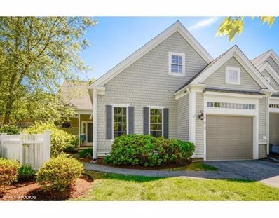 14 Holly Hock Knoll Ct UNIT 123, Bourne, MA 02532 - #: 72352759