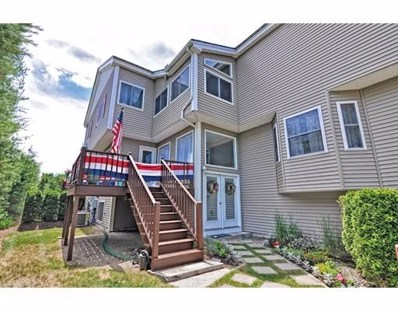 23 Governors Way UNIT B, Milford, MA 01757 - #: 72352799