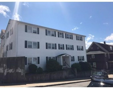 201 Pearce St UNIT 3W, Fall River, MA 02720 - #: 72352807