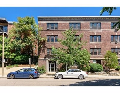 37 Englewood UNIT 3, Brookline, MA 02445 - #: 72352872