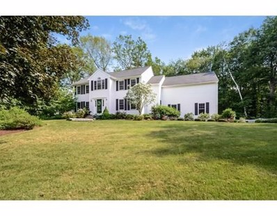30 Hamilton Cir, Marlborough, MA 01752 - #: 72352906