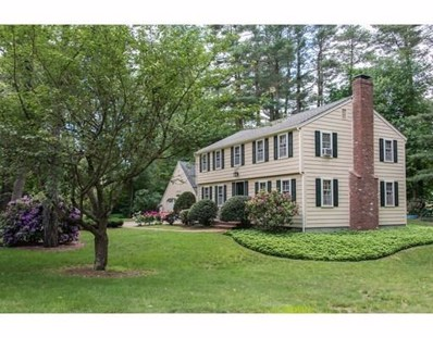 1 Horseshoe Lane, Hamilton, MA 01982 - #: 72353009