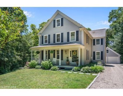 35 Hill Creek Road, Barnstable, MA 02632 - #: 72353058