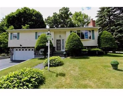55 Cochrane Cir, Methuen, MA 01844 - #: 72353059