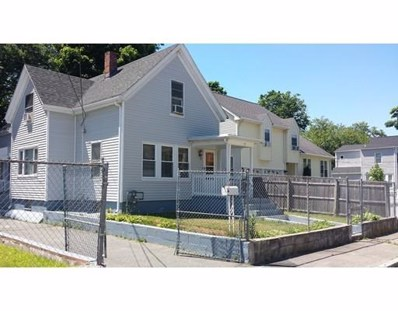 73 Laureston Street, Brockton, MA 02301 - #: 72353114